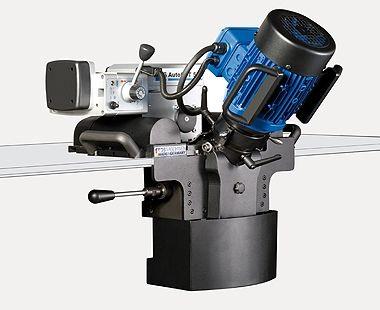 AutoCUT 500 Self-Guiding Beveling Machine