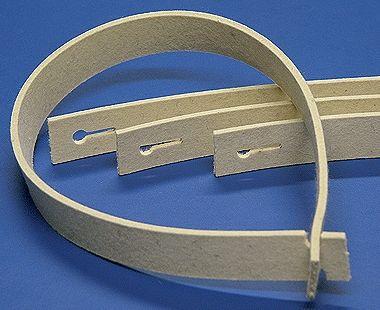 PTX Felt Belt (open)