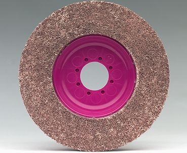 Magnum® Fleece Top Discs