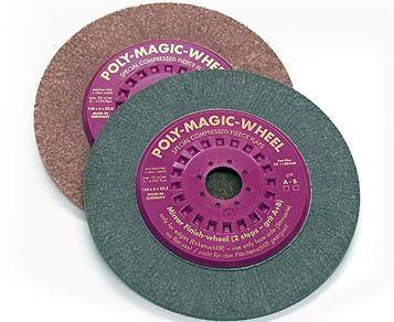 Poly-Magic-Wheel