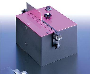 ROLEI® BE 5 Sheet Metal Deburring Machine