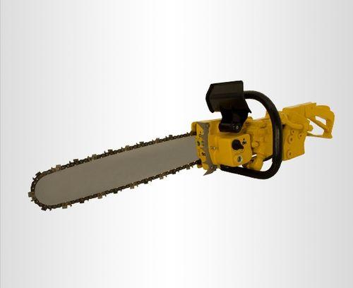 Model 5 1030 xxxx Hydraulic Chain Saw with Brake