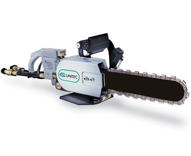 Model CS 566110 Hydraulic Concrete Chain Saw