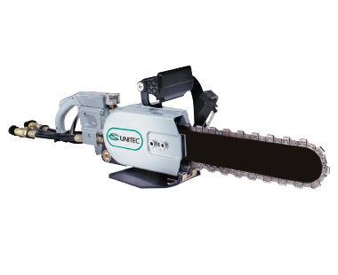 Motosierras hidráulicas PowerGrit para hierro dúctil
