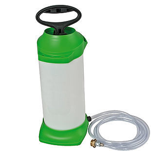 Portable Water Tank For Wet Diamond Core Drilling Main