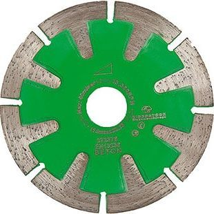 """4-1/2"""" Stone and Tile Saw Blades"""
