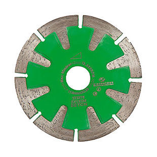 "4-1/2"" Stone and Tile Saw Blades"