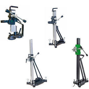 Core Drill Stands Main