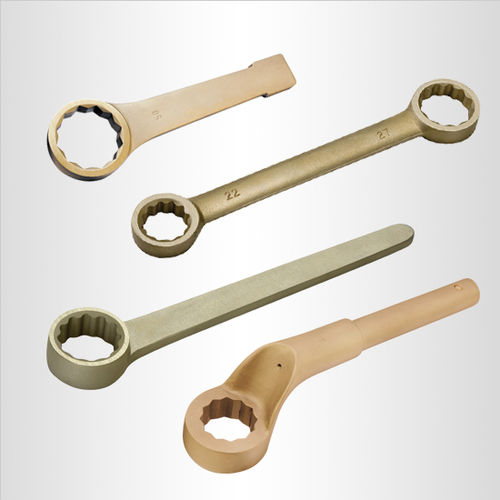 Box End Wrenches