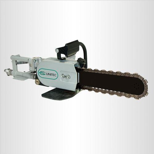 Concrete Chain Saw