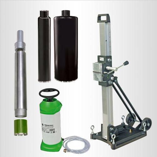 Diamond Core Drilling Accessories