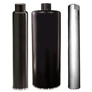Plate Cutters & Diamond Core Drill Bits Main