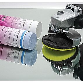 Polishing & Maintenance Products