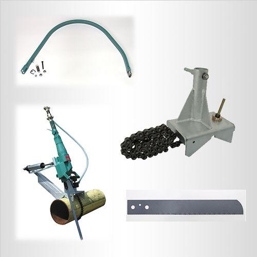 Hojas, abrazaderas & accesorios de seguetas para metales