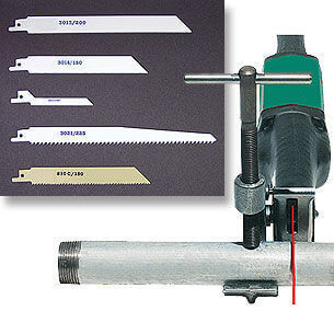 Reciprocating Saw Accessories