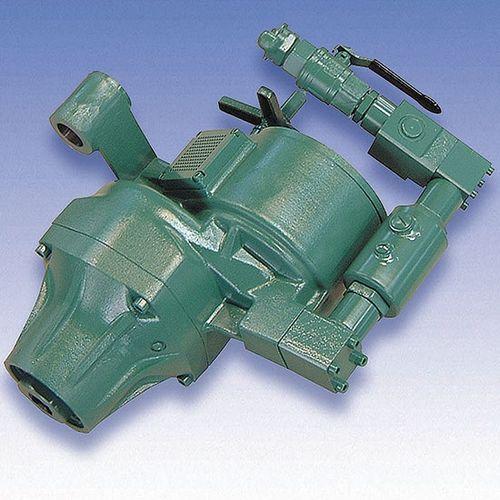 Pneumatic High-Torque Drive Unit