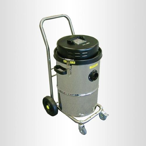 Pneumatic-powered Dust Collection Vacuums