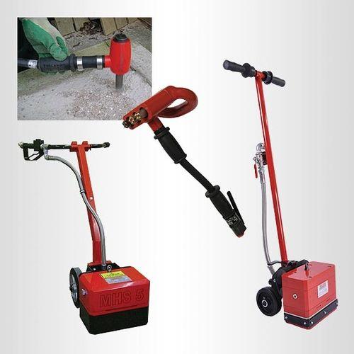 surface preparation equipment | surface preparation | cs unitec