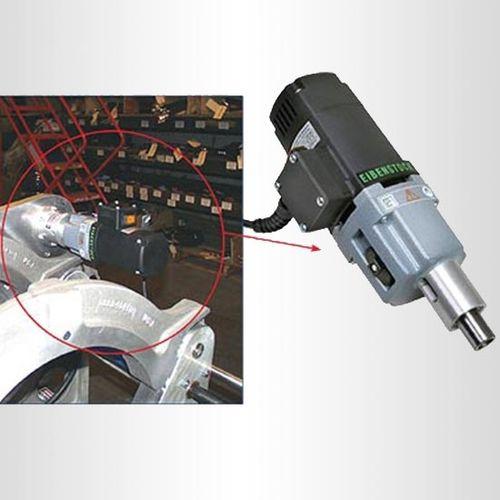 Custom designed electric motors