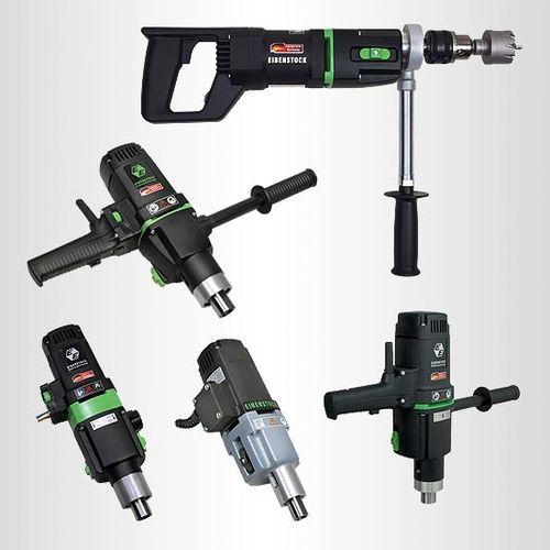 Drills and Drill Motors