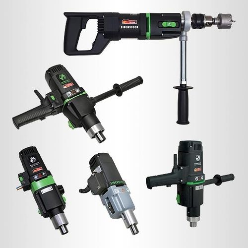 Drill Motors and Drill Motors