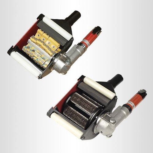 Hand-Held Rotopeen PPT Scarifiers