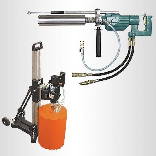 Hydraulic Diamond Core Drills