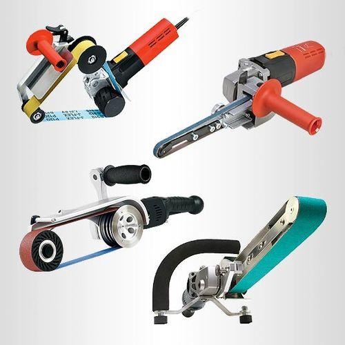 Surface finishing tools metal cs unitec