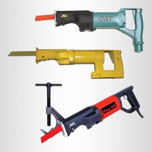 Portable Reciprocating Saws