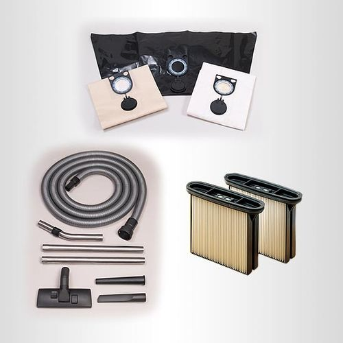 Vacuum & Dust Collection Accessories