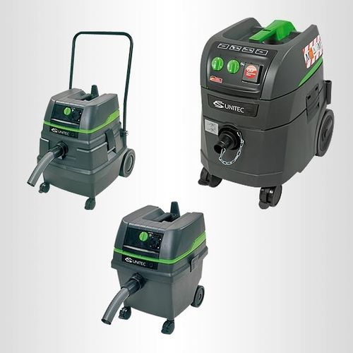 Vacuum Dust Collection Systems