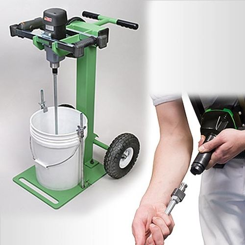Accessories for CS Unitec Hand-Held Mixers