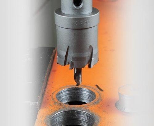 Annular Cutters | Hole Cutters | Metal Hole Saws | CS Unitec