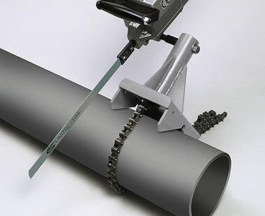 Large hacksaw clamp PN 5 1202 9960
