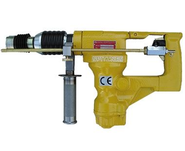 SDS Plus Hydraulic Rotary Hammer Drill