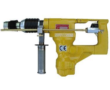 SDS Plus Hydraulic Rotary Hammer Drill