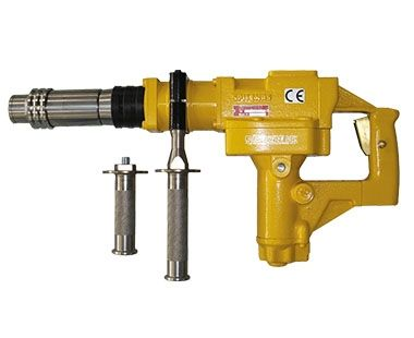SDS Max Hydraulic Rotary Hammer Drill