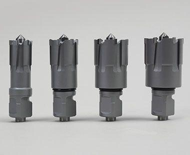 Carbide-Tipped Rail Cutters