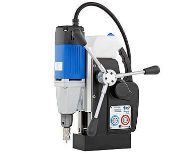 AutoMAB 350 Automatic Feed Portable Drilling Machine