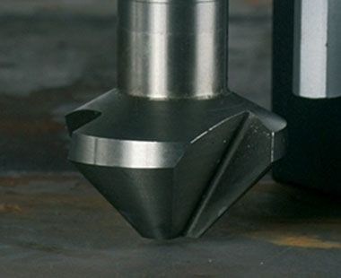 Countersinks (P/N CTS 30 and CTS 50)
