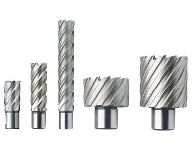 6-Series Unibroach® HSS Stack Cutters