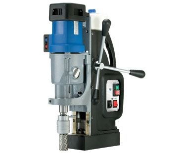 MAB 825 and 845 Portable Magnetic Drill