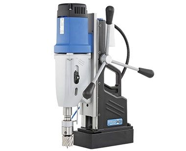 MABasic 850 Portable Magnetic Drill