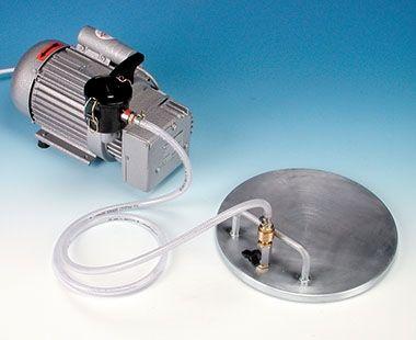 ZAV 310 Vacuum Plate