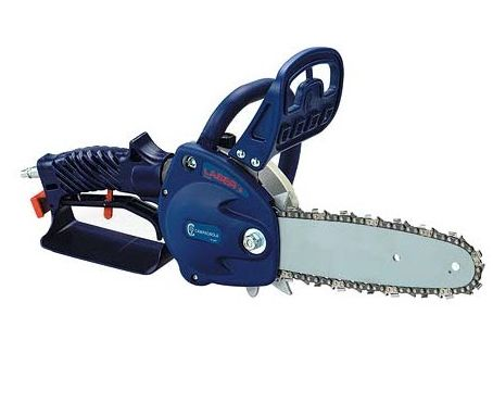 1.2 HP Utility Pneumatic Chain Saw