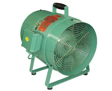 Explosion-Proof Electric Axial Fans