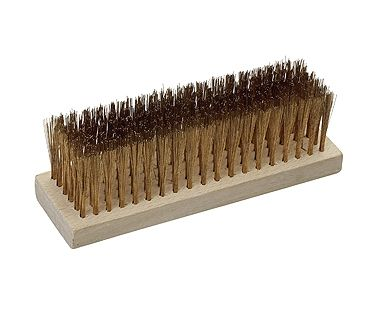 Ex1002 Non-Sparking, Non-Magnetic Flat Back Scratch Brush