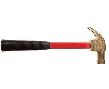 Ex122U Claw Hammer