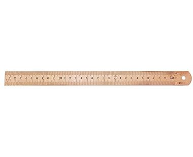 Ex1601 Non-Sparking, Non-Magnetic Ruler