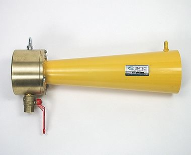 Explosion-Proof Pneumatic Air Mover